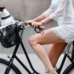 Zalety poruszania się po mieście na rowerze