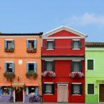 Wybór farby – na co zwracać uwagę podczas zakupu?