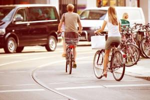 Rowery do jeżdżenia po mieście