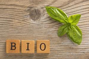 Bio basilico