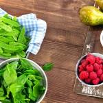 Dlaczego warto pić i jeść naturalne produkty