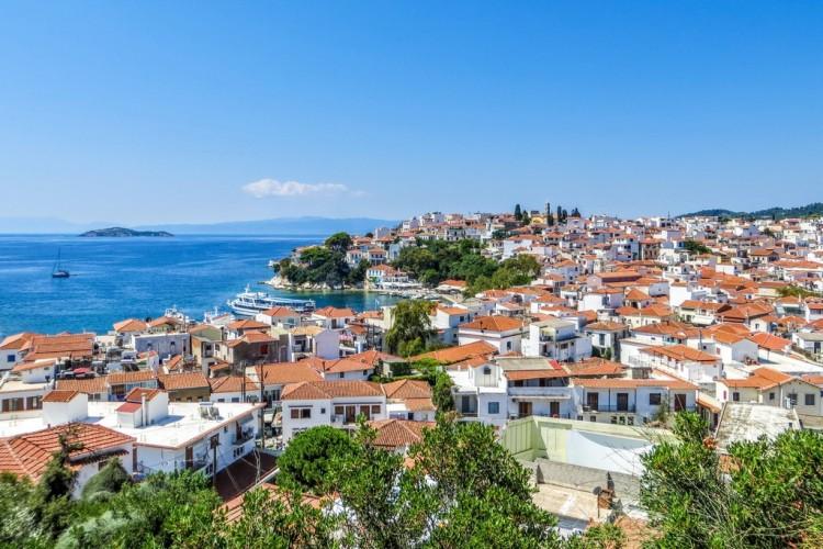 dlaczego warto jechac do grecji