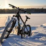 Gdzie kupić najlepszy rower na zimę?
